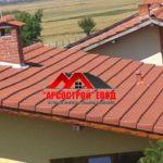 Кое е най-доброто покритие за покрива?