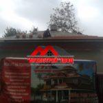 Кога е най-подходящото време за ремонт на покрив?
